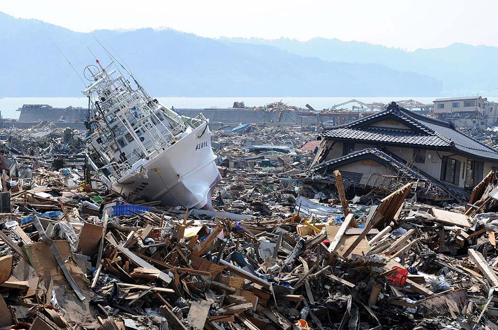 skutki tsunami jak przetrwac