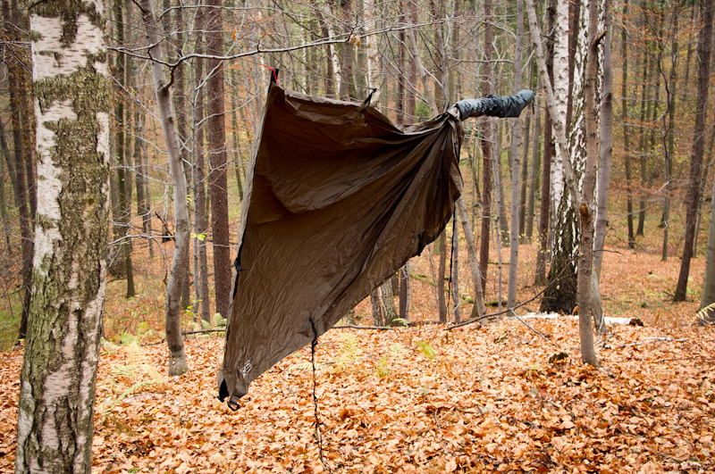 Rękaw ochronny tarp dd hammocks
